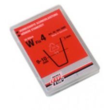 Ножик  для нарезки протектора  №4 (квадратный)